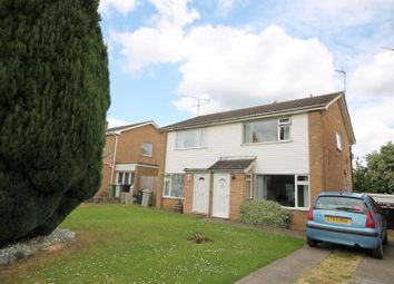Thumbnail 3 bedroom semi-detached house for sale in Meadow Lane, Ryhall, Stamford