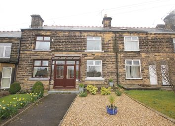 Thumbnail 2 bed terraced house for sale in Market Street, Clay Cross, Chesterfield