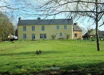 Thumbnail 5 bed property for sale in La Trinite Porhoet, 56710, France