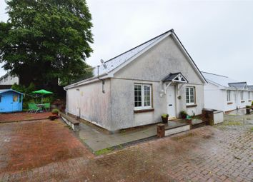 Thumbnail 2 bed detached bungalow for sale in Delfryn, Capel Hendre, Ammanford