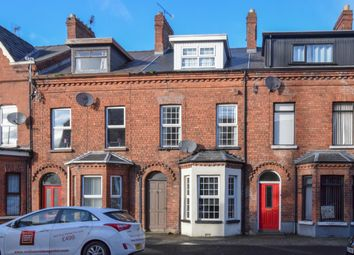 Thumbnail 5 bed terraced house for sale in Waveney Road, Ballymena