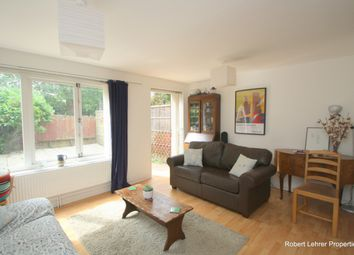 Thumbnail 3 bed terraced house to rent in Raydon Street, Dartmouth Park
