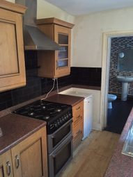 Thumbnail 3 bedroom terraced house to rent in Sheridan Street, Walsall, West Midlands