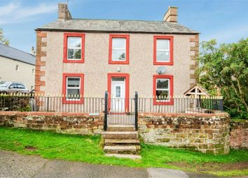 Thumbnail 4 bedroom detached house for sale in Rosedene, Dufton, Appleby-In-Westmorland, Cumbria