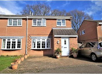 3 bed semi-detached house to rent in Sherwood Way, Southampton SO45