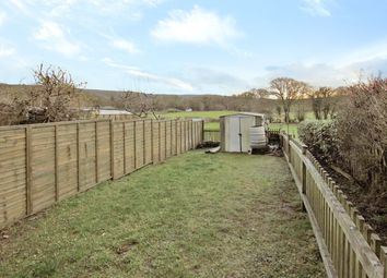 Thumbnail 2 bedroom terraced house for sale in Garth, Llangammarch Wells