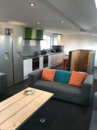 Thumbnail 1 bed end terrace house to rent in Roseland Crescent, Exeter