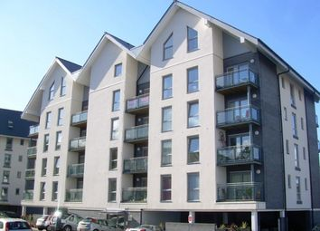 Thumbnail 1 bed flat to rent in Neptune Apartments, Phoebe Road, Copper Quarter, Pentrechwyth, Swansea. 7Fl.