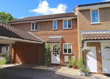 Thumbnail 1 bed terraced house for sale in Bonners Field, Bentley, Farnham