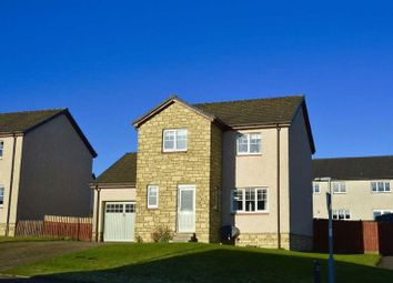 Thumbnail 3 bed property for sale in Highfield Place, Ochiltree, Cumnock