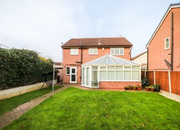 4 bed detached house for sale in Wharfedale Drive, Altofts, Normanton WF6