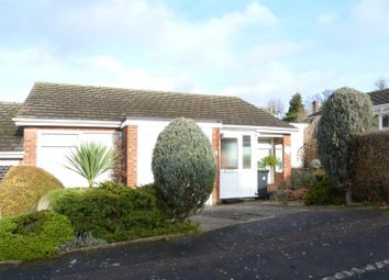 Thumbnail 2 bed bungalow for sale in Havenhurst Rise, Enfield