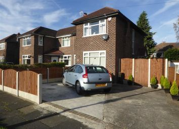Thumbnail 3 bedroom semi-detached house to rent in Roundwood Road, Manchester
