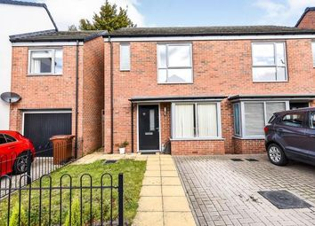 Thumbnail 2 bed semi-detached house for sale in Church Road, Brownhills, Walsall