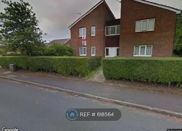 Thumbnail Studio to rent in Ravenfield Drive, Widnes