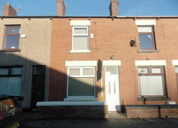 Thumbnail 2 bedroom terraced house for sale in Barton Road, Farnworth, Bolton