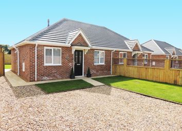 Thumbnail 2 bed detached bungalow to rent in Loddon Road, Ditchingham, Bungay