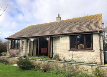 Thumbnail 2 bed detached bungalow for sale in West Street, Weymouth, Dorset