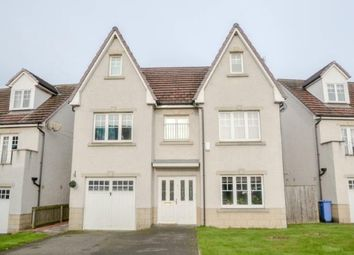 Thumbnail 5 bed detached house to rent in Crinan Place, Dunfermline