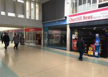 Thumbnail Retail premises to let in Unit 24, Churchill Shopping Centre, Dudley, West Midlands, UK