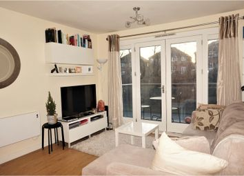 Thumbnail 2 bed flat for sale in 54 New Coventry Road, Birmingham