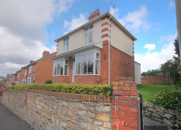 Thumbnail 3 bed detached house for sale in Cairnhill Terrace, Houghton Le Spring