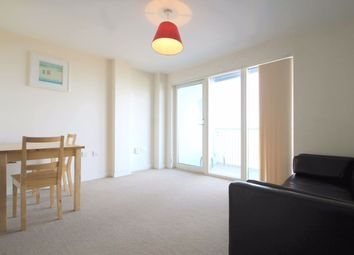 Thumbnail 1 bed flat to rent in Alexandria, Victoria Wharf, Cardiff Bay, Cardiff
