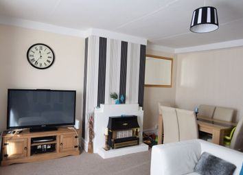 Thumbnail 3 bed flat to rent in Lloyd Terrace, Chickerell Road, Chickerell, Weymouth