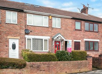 3 bed town house for sale in Stanley Street, Featherstone, Pontefract WF7