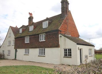 Thumbnail 4 bed semi-detached house to rent in Orchard Farm Cottages, Lawrence Lane, Buckland, Betchworth