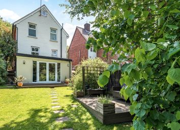 Thumbnail 4 bed detached house for sale in Sturt Road, Haslemere