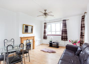 Thumbnail 3 bed flat for sale in Patten House, Green Lanes, London