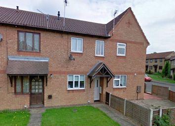 2 bed terraced house to rent in Wicksteed Close, Belper DE56
