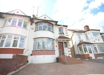 Thumbnail 4 bed semi-detached house for sale in Fursby Avenue, Finchley, London