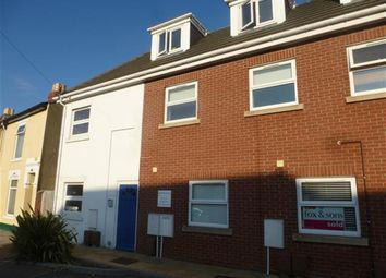 Thumbnail 1 bed flat to rent in Manor Park Avenue, Portsmouth