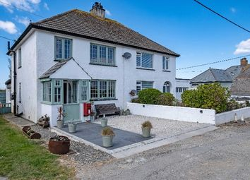 Thumbnail 3 bed property for sale in Ocean Crest, 4 Lundy Road, Port Isaac