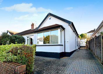 Thumbnail 3 bedroom semi-detached bungalow for sale in Park Grove, Westbury-On-Trym, Bristol