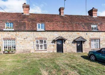 Stane Street, Adversane, Billingshurst RH14. 2 bed terraced house for sale