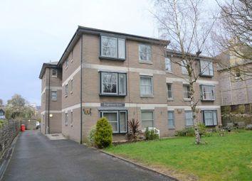 Thumbnail 2 bed property for sale in Ellenborough Park North, Weston-Super-Mare