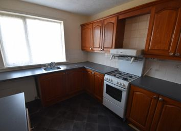 Thumbnail 3 bed flat to rent in Bancroft Road, Widnes, Cheshire WA8, Widnes,