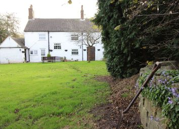 Thumbnail 3 bed detached house for sale in Clipstone Road, Edwinstowe, Mansfield