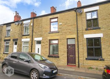 Thumbnail 2 bed terraced house for sale in Brief Street, Bolton