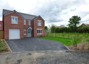 Thumbnail 5 bed detached house to rent in Fairwood, Common Head, Swindon