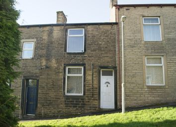 Thumbnail 2 bed terraced house for sale in James Street, Colne