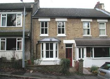 Thumbnail 3 bed cottage to rent in Palace Gardens, Buckhurst Hill