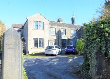 Thumbnail 3 bed mews house for sale in Spire Hollin, Glossop