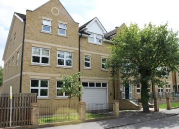 Thumbnail 1 bed flat to rent in Leacroft, Staines, Middlesex