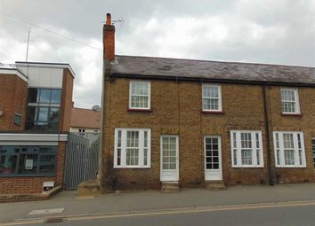 Thumbnail 3 bed end terrace house to rent in High Street, Ongar