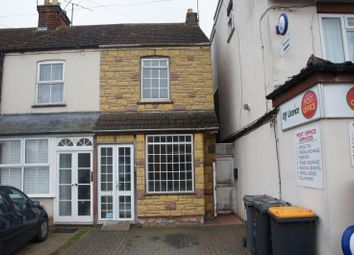 Thumbnail 2 bed cottage to rent in 50 Bedford Rd, Wootton, Beds