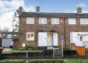 3 bed end terrace house for sale in Lewes Close, Pound Hill Crawley, West Sussex RH10